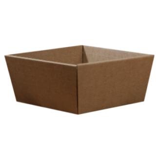 Koszyk prezentowy EKO 19x19cm
