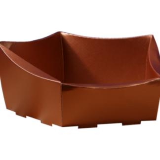 Koszyk prezentowy kolorowy