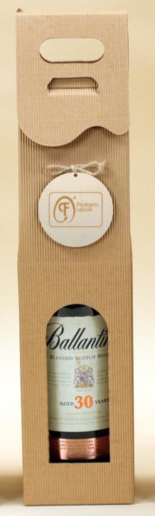 pudełka na wino z logo profarm