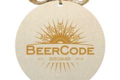 Beercode Wizualizacja