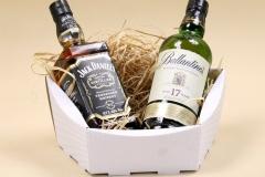 kosz whisky