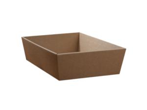 Koszyk prezentowy EKO 24x34cm
